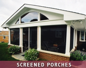 Screened Porches